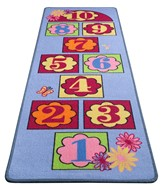 Hamat Hop Play Carpet 708 one 67x200