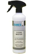 James Cleanmaster James Cleanmaster
